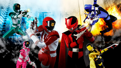 LupinRanger-VS-PatoRanger-Team-Shot