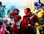 SENTAI – Nouveauté sur Power RangersRéunification!