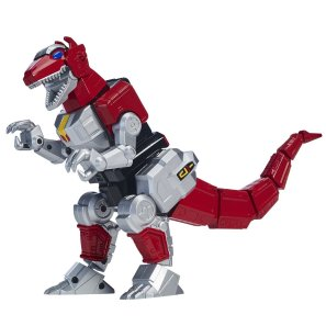 mmpr t-rex zord