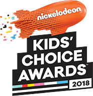 logo kids choice award 2018