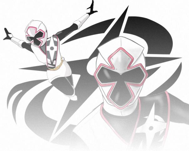 ninja steel white