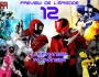 Lupinranger vs. Patranger : Preview#12