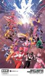 Mighty Morphin # 29 Nouvel aperçu exclusif