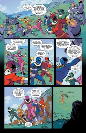 Power-Rangers-Zeo-Story-Page-1 shattered grid
