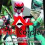 Le Cosplay Power Rangers en danger?