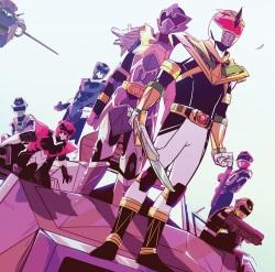 Mighty Morphin Power Rangers 027-020