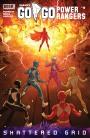 Comics – Une nouvelle Ranger Arrive! (GoGo #9 RetourLecture)