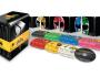PR Super Ninja Steel : épisodes 5 à 8 + 25 ans de MMPR fêtés en DVDSteelBook.