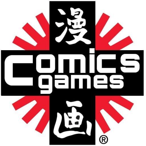 Comics games