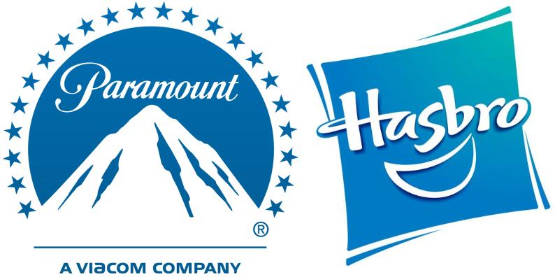 Hasbro and Paramount