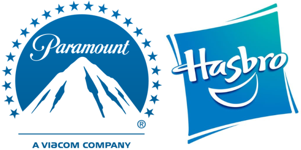 Hasbro and Paramount