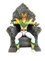 PMC2018: Un trône et desvillains!