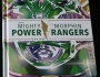 COMICS : MMPR Deluxe Edition Year One – L'évangile selon Kyle HIGGINS