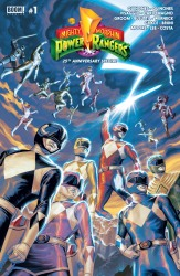 Mighty Morphin Power Rangers Anniversary Special 001-000