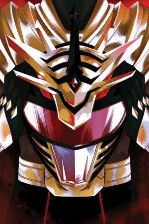 Cover Lord Drakkon 3 power morphicon