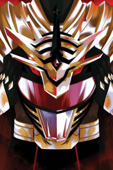 Cover Lord Drakkon 3 power morphicon