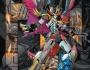 Comics : GoGo #12 Un nouveau MEGAZORD?!