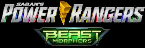 logo beast morpher png