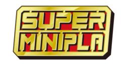 Super Minipla Logo
