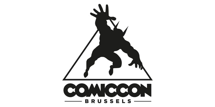 comiccon brussels