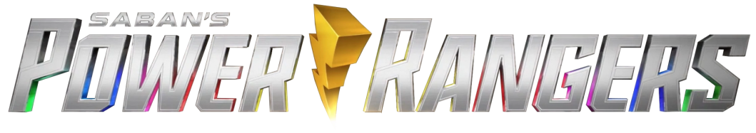 logo power rangers 2019