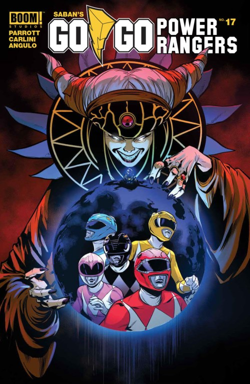 go-go-power-rangers-17-cover
