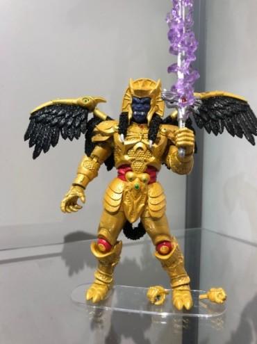 Goldar lightning collection3
