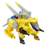 PRBM Zord yellow 1