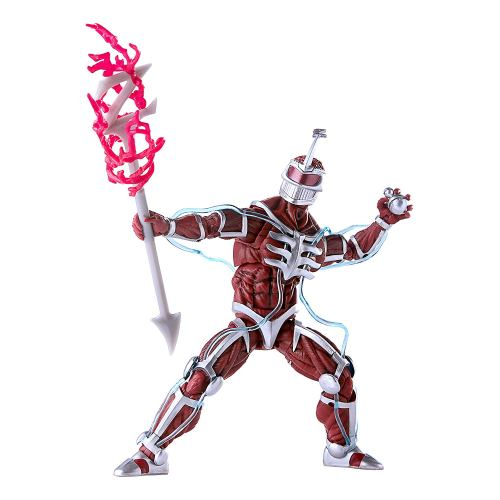 lord zedd lightning collection 1