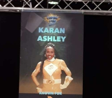 Karan Ashley