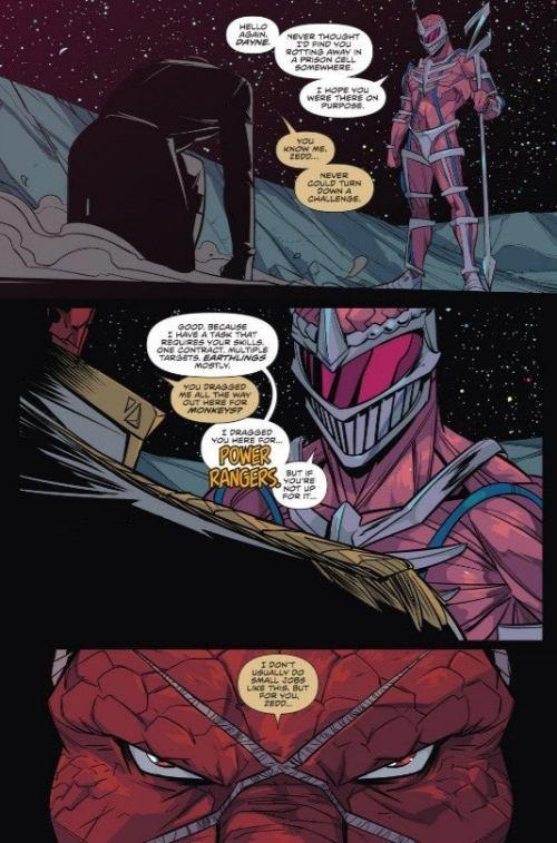 comics dayne 2
