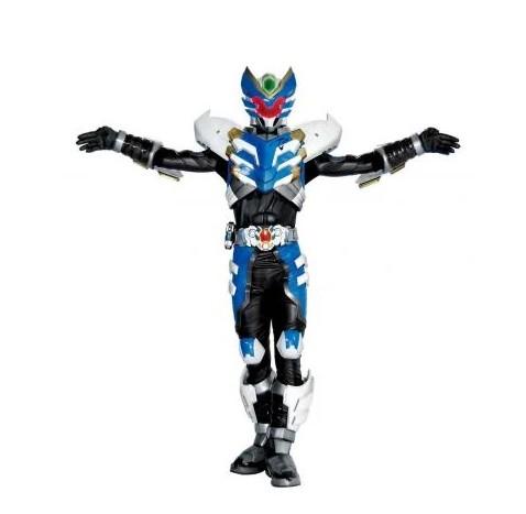 armor hero blue