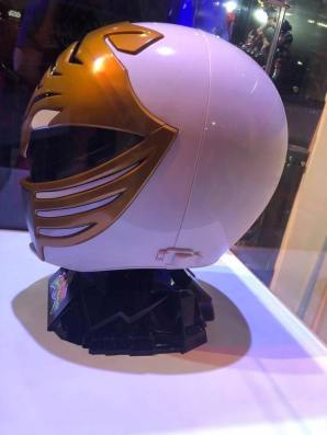 casque blanc legacy mmpr2
