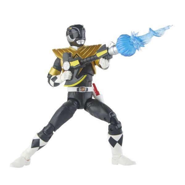black ranger 1