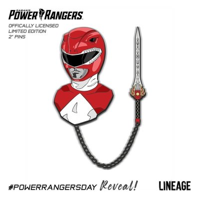 power-rangers-steve-cardenas-reveals-red-ranger-icon-pin-from-lineage-studios