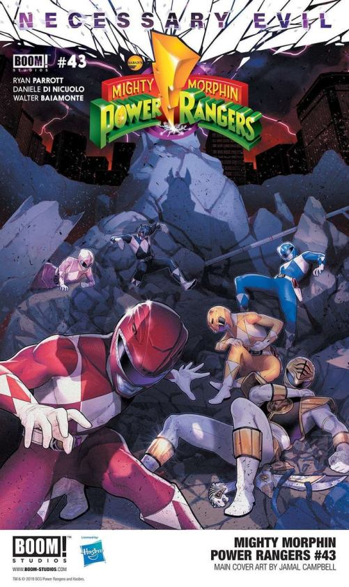 mighty-morphin-power-rangers-43 cover