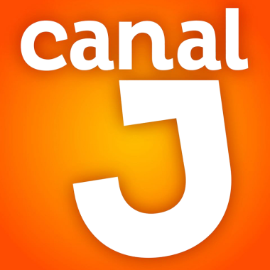 The Branding Source: New logo for French kids channel Canal J