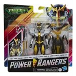 power rangers beast morphers steel robot ranger