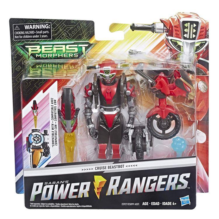 beastbot cruise