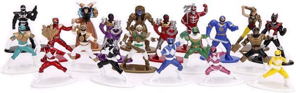 metalfigs nano power rangers 3