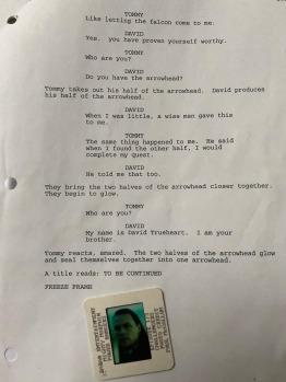 script DT