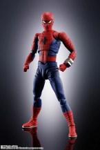 Figuart Spider-Man 02