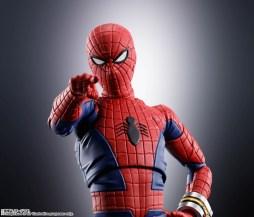 Figuart Spider-Man 03