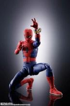 Figuart Spider-Man 04
