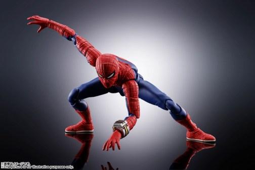 Figuart Spider-Man 05