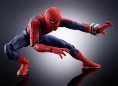 Figuart Spider-Man 06
