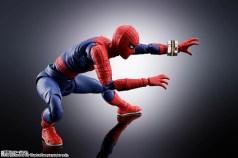Figuart Spider-Man 07