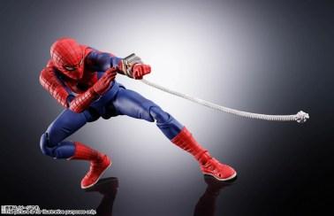 Figuart Spider-Man 08