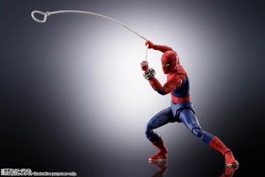 Figuart Spider-Man 09