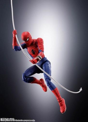 Figuart Spider-Man 10